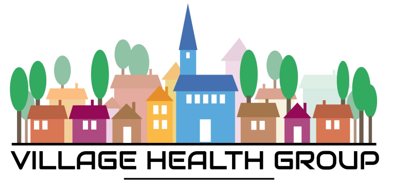 Village Health Group Logo